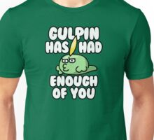 Gulpin is Judging You  Unisex T-Shirt