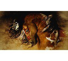 Spirit Horse Photographic Print