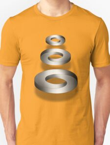 Op tickle rings T-Shirt