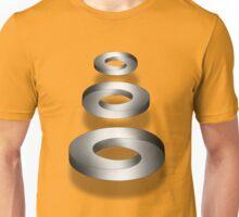 Op tickle rings Unisex T-Shirt