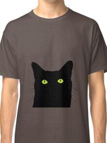 I See Cat Classic T-Shirt