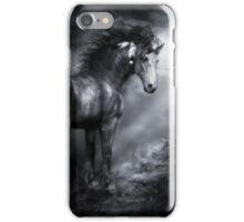Moonshadow iPhone Case/Skin