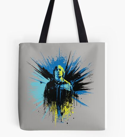 No Country For Old Men Tote Bag