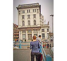 istanbul 11 Photographic Print