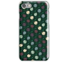 Forest Pattern iPhone Case/Skin