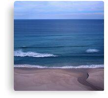 Conspicuous Beach - Western Australia Canvas Print