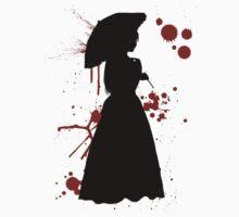 Vampire Girl by SamMcGorry