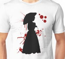 Vampire Girl Unisex T-Shirt