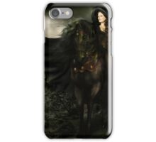 Ride on Through the Night - Ride On iPhone Case/Skin