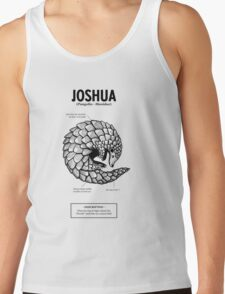 A pangolin named Joshua T-Shirt