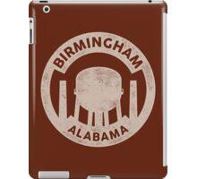 Birmingham, AL iPad Case/Skin