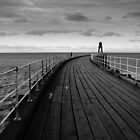 Whity Pier by James Dolan