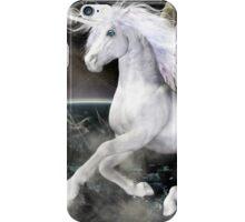 Unicorn Run iPhone Case/Skin
