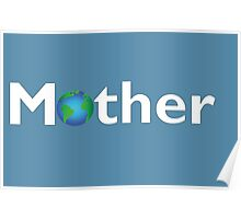 Earth Mother Poster