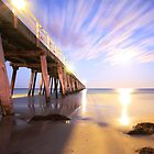 Grange Jetty South Australia by BBCsImagery