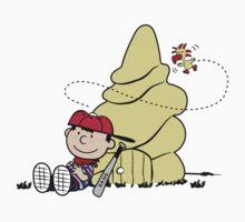 It's an Adventure, Ninten Brown! Kids Clothes