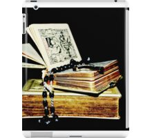 Infinite Faith iPad Case/Skin