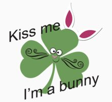 Kiss me I'm a bunny by red addiction
