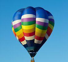 Hot Air Balloon by DavidHintz