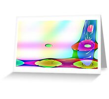 Scouter 2-Available As Art Prints-Mugs,Cases,Duvets,T Shirts,Stickers,etc Greeting Card