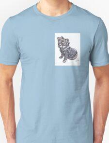Hooded Cuteness Unisex T-Shirt