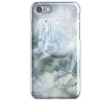 Cloud Dancer iPhone Case/Skin