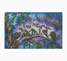 """Not Everyone Got It!"" Kids Clothes"