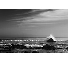 Like the Pounding of My Heart Photographic Print
