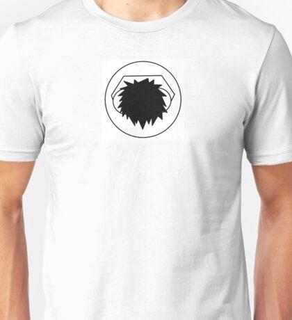 Fluff Logo Unisex T-Shirt