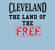 Cleveland Free Stamp T-Shirt