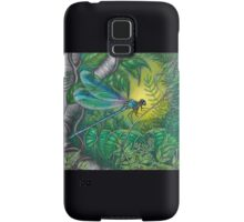 """Dragonfly Dreaming"" Samsung Galaxy Case/Skin"