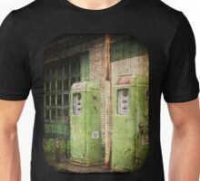 Flying A Gasoline Pump Unisex T-Shirt