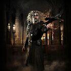 The Warlock by Shanina Conway