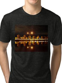 The Speed Of Light Tri-blend T-Shirt