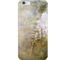 Yesterday Today and Tomorrow iPhone Case/Skin