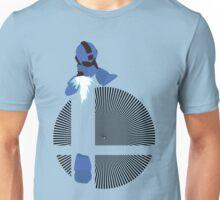 Mega Man, Hard Knuckle - Sunset Shores Unisex T-Shirt