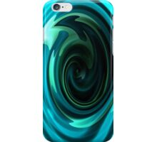Which Way The Wind iPhone Case/Skin