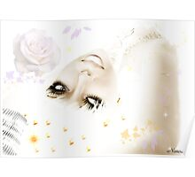 Softness Poster