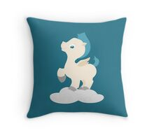 And a dash of cumulus. Throw Pillow