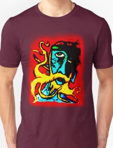 The peculiar blue dude T-Shirt