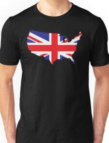 US Jack Unisex T-Shirt