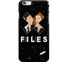 FBI LIES iPhone Case/Skin