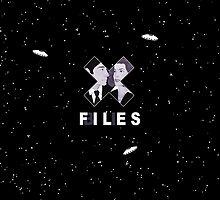 FBI LIES - Monochrome by noxira