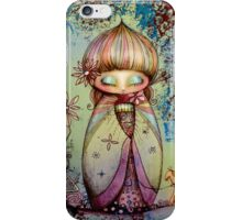 kawaii iPhone Case/Skin