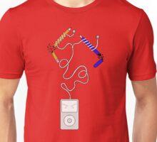 Evil iPod  T-Shirt