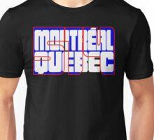 Montreal - 514 Unisex T-Shirt