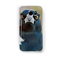 Not Happy !!! Samsung Galaxy Case/Skin