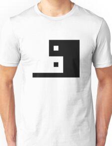 Ying Yang - Square T-Shirt