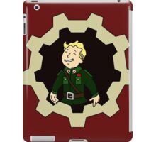 C is for Commie iPad Case/Skin