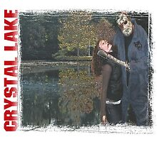Return to Crystal Lake by ReneR